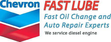 Chevron Fast Lube