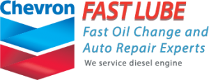 chevron fast lube logo web
