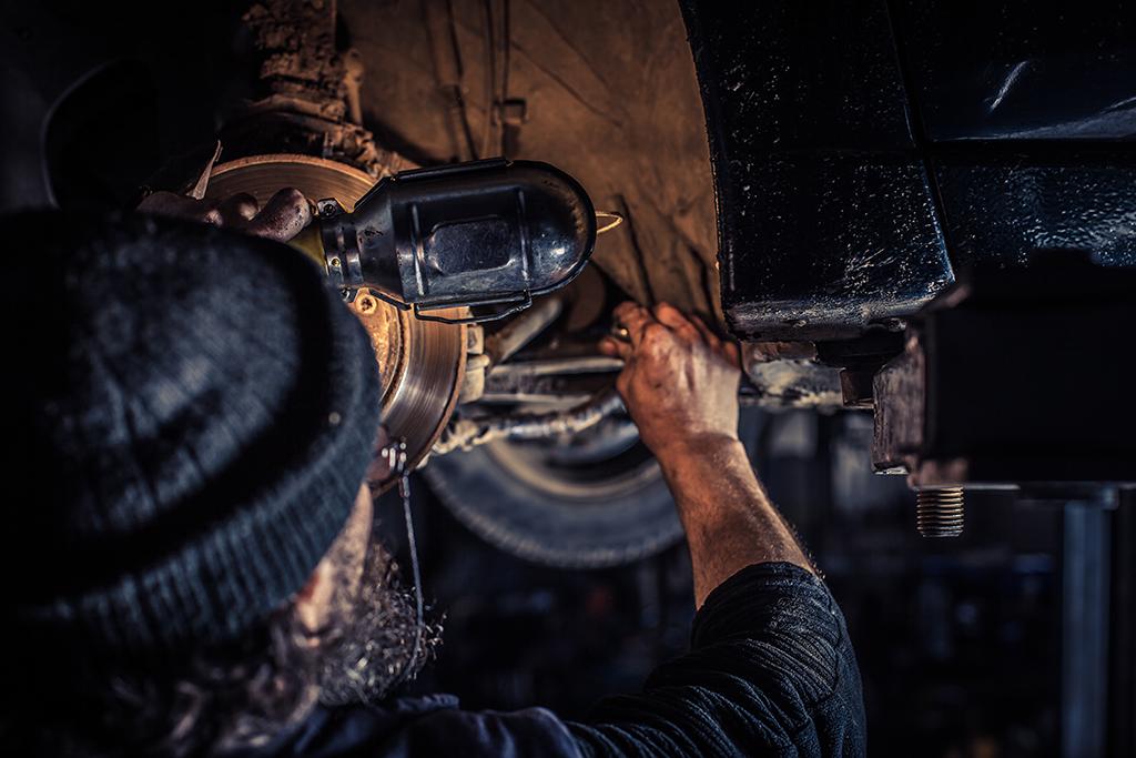 Car repair, fast oil change in Torrance, CA